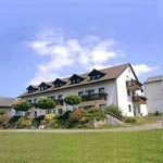 Bikerhotel Martinshof in Stadtsteinach / Fränkische Schweiz