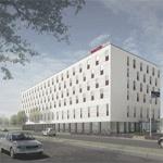 InterCityHotel Berlin-Brandenburg-Airport  in Berlin - Sch�nefeld - alle Details