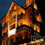 Alp & Wellness Sport Hotel Panorama  in Fai della Paganella (TN) - alle Details
