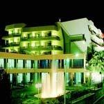 Nyala Suite Hotel in Sanremo /