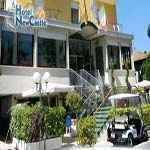 Hotel New Castle in Cesenatico (FC) /