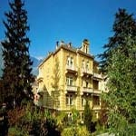 Hotel Westend in Meran (BZ) / Südtirol