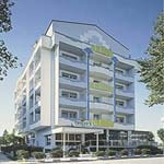 Hotel Tiffany�s  in Cattolica (RN) - alle Details