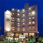 Hotel Sarti  in Riccione (RN) - alle Details