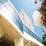 Hotel Tiffany & Resort  in Valverde di Cesenatico (FC) - alle Details