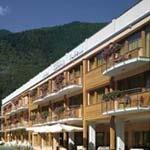 Hotel Sporting Ravelli in Mezzana (Tn) /