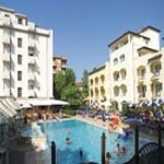 Hotel Sport und Residenza in Cesenatico (Fc) /