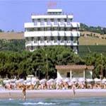 Hotel Promenade in Giulianova Lido (TE) / Südliche Adriaküste