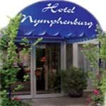 Hotel Nymphenburg München in Muenchen / München