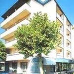 Hotel Mignon  in Riccione - alle Details
