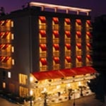 Hotel HamilTown in Cattolica (Rn) /