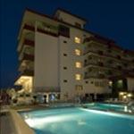 Gallia Club Hotel  in Valverde di Cesenatico (FC) - alle Details