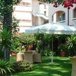 Hotel Eden  in Cinquale - Montignoso (Ms) - alle Details
