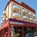 Hotel Bologna in Senigallia (An) / Südliche Adriaküste