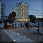 Hotel Fedora  in Riccione (RN) - alle Details