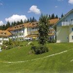 Sporthotel Ahornhof  in Lindberg - alle Details