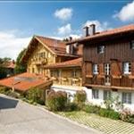 Hotel Karner Flair in Frasdorf / Chiemgau