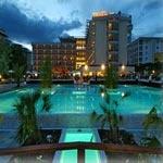 Bibione Palace Suite Hotel in Bibione di San Michele al Tagliamento (Ve) / Nördliche Adriaküste