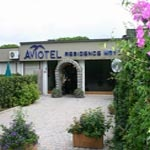 Hotel Residence Aviotel  in Marina di Campo, Isola d Elba (LI) - alle Details