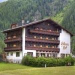 Hotel Bergidylle Falknerhof in Niederthai / Ötztal