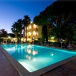 Family Spa Hotel Le Canne in Forio - Ischia (NA) /
