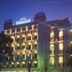 Hotel Corallo  in Riccione (RN) - alle Details