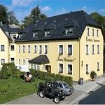 Landhotel zum Hammer in Tannenberg / Erzgebirge / Erzgebirge
