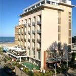 Hotel Adlon  in Riccione (RN) - alle Details