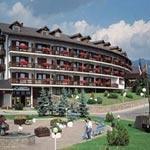 Wellness Hotel Veronza Clubresidence in Carano di Cavalese(TN) / Val di Fiamme, Fleimstal