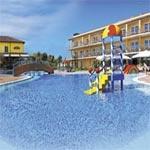 Hotel Bella Italia in Peschiera del Garda / Gardasee