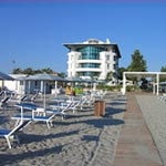 Blu Suite Hotel in Bellaria-Igea Marinai (RN) /