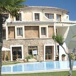Hotel Resort & Spa Baia Caddinas in Golfo Aranci (OT) /