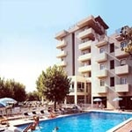 Club Hotel St. Gregory Park in San Giuliano Mare (RN) /