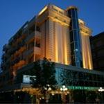 Club Hotel Smeraldo  in Cesenatico (FC) - alle Details