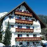 Hotel Sonnbichl  in St. Anton am Arlberg - alle Details