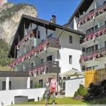 Family & Design Hotel  Biancaneve  in Selva di Val Gardena (BZ) - alle Details