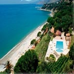 Hotel Villaggio Lido Paradiso Club in Marina di Pisciotta(SA) / Cilento