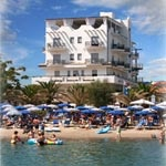 Hotel  Sympathy in Martinsicuro (TE) /