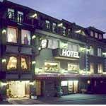 das Motorrad Hotel Moselromantik Hotel Panorama in Cochem