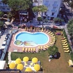 Hotel 2000  in Riccione (RN) - alle Details