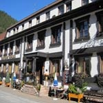 Hotel ALBAN  in Bad Rippoldsau-Schapbach - alle Details