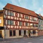 Hotel Goldener Karpfen in Aschaffenburg / Spessart
