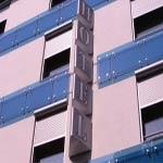 Hotel Business Wieland in Düsseldorf / Düsseldorf