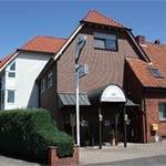 Hotel Am Feldmarksee in Sassenberg / Münsterland