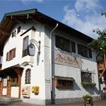 Zum Hirschhaus Hotel-Restaurant  in Ruhpolding - alle Details