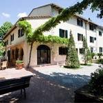 Flughafenhotel Villa I Barronci nur 25km zum Flughafen Florenz