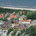 Usedom-Bike-Hotel & Suites*** in Karlshagen / Usedom