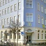 G�stehaus Centro  in Konstanz - alle Details
