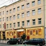 Hotel Kastanienhof in Berlin / Berlin