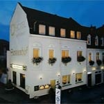 Hotel-Restaurant Sonnenhof in Boppard / Rhein / Mosel